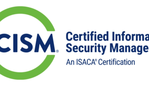 CISM—Certified Information Security Manager