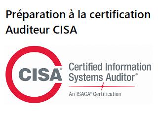 Préparation à la certification Auditeur CISA